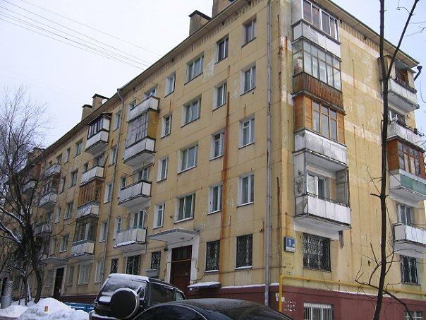 Остекление балкона 1-447