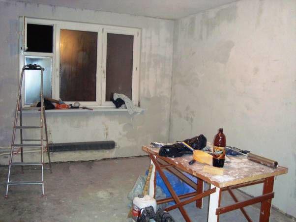 частичный ремонт квартиры в москве