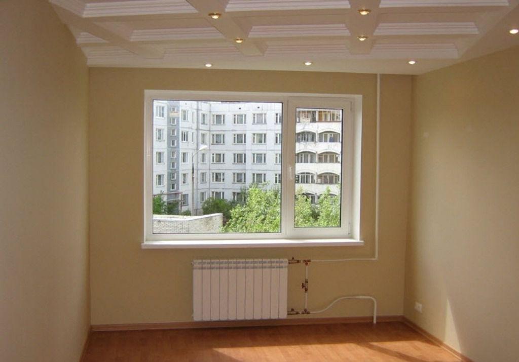 Расчет стоимости ремонта квартиры под ключ