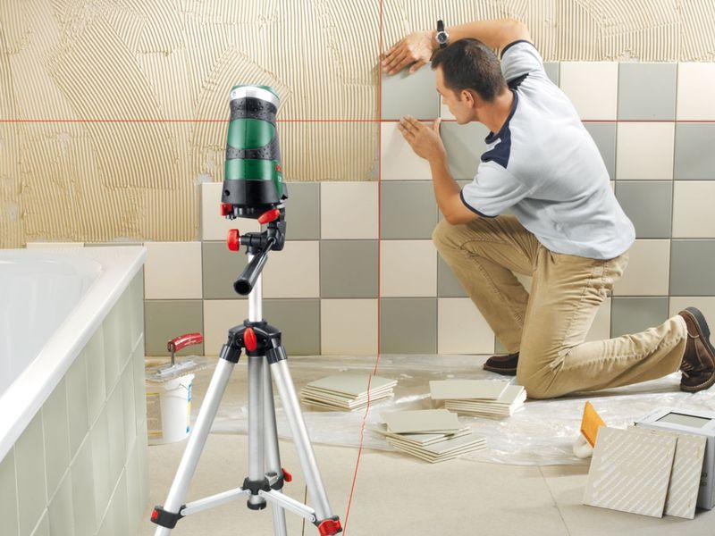 кладка плитки на стену, частный мастер по укладке плитки